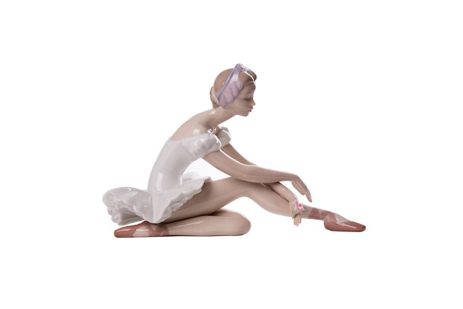"Статуэтка Lladro ""ROSE BALLET"", 21 см"