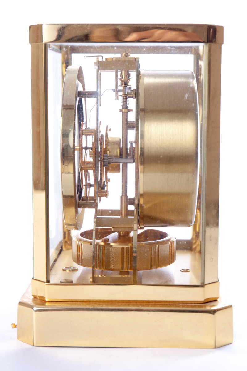 """Часы JAEGER LE COULTRE """"ATMOS"""", 23.5 см"""