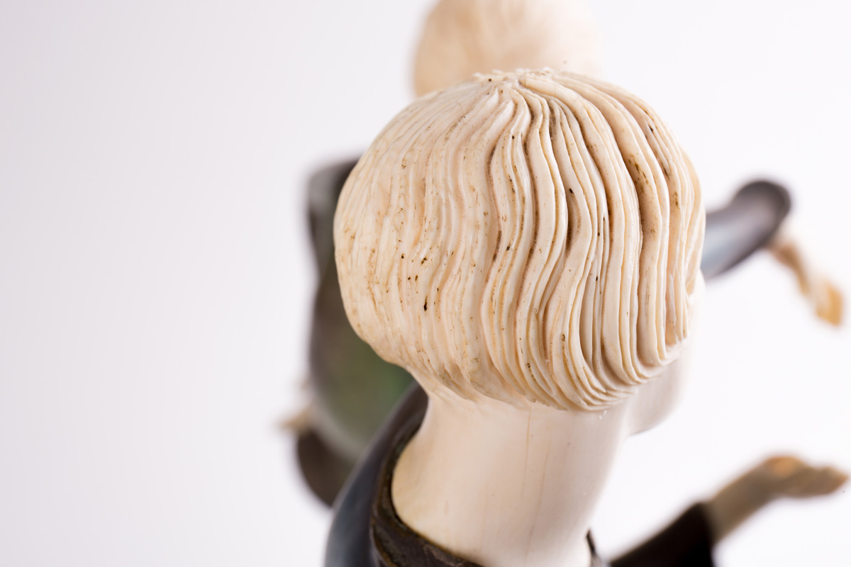 "Бронзовая скульптура Paul Philippe ""Three Jazz Dancers"", 47 см"