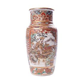 Миниатюрная ваза SATSUMA, 16.5 см