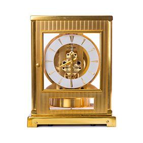 """Часы JAEGER LE COULTRE """"ATMOS"""", 22.5 см"""