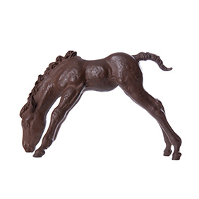 Коллекционная статуэтка MEISSEN из керамогранита, 12 см