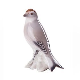 "Статуэтка Bing & Grondahl ""Птичка коноплянка"", 11 см"