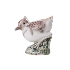 "Статуэтка Bing & Grondahl ""Птенец Чибиса"", 6.3 см"